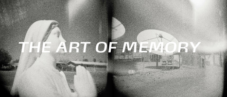 The Art of Memory : Photography